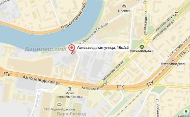Адрес AT-Electro