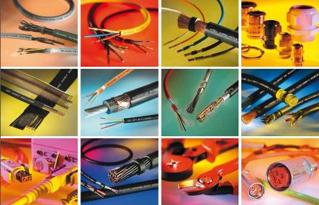 Helukable cable and accessorys