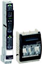 Выключатели-разъединители-предохранители Schneider Electric Fupact ISFT/ISFL