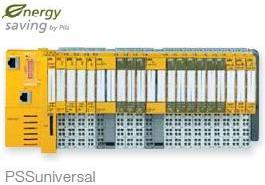 Децентрализованная система входных и выходных модулей PSSuniversal