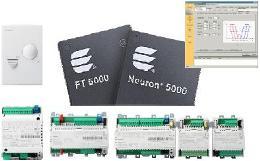 Комнатные контроллеры Siemens RX..39