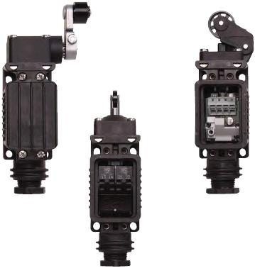 Bartec position switches