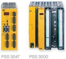 Программируемые системы управления Pilz PSScompact и Pilz PSSmodular