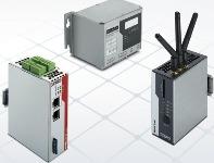 Изделия Phoenix Contact для сетей Ethernet