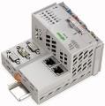 Контроллер WAGO PFC200