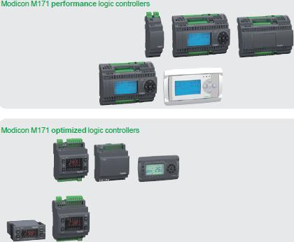 Schneider Electric Modicon M171
