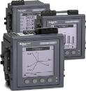 Измерители мощности Schneider Electric PowerLogic PM5000