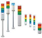 Сигнальные колонны Omron