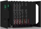 Система безопасности Schneider Electric Tricon CX