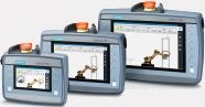 Мобильные панели Siemens SIMATIC HMI
