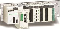 ПЛК Schneider Electric Modicon M580