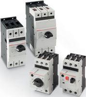 Автоматические выключатели защиты двигателя Lovato Electric SM