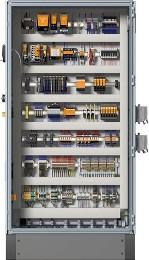 Проектирование шкафов с клеммами Weidmuller Klippon Connect