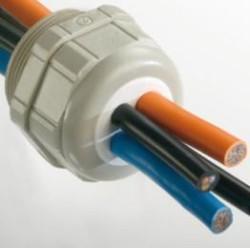 Резьбовые кабельные соединения PFLITSCH UNI Dicht