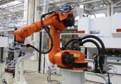 Кабели HELUKABEL для роботизированных систем