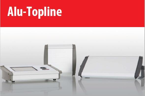 Корпуса Bopla Alu-Topline информация