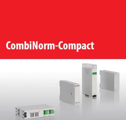 Корпуса Bopla CombiNorm-Compact