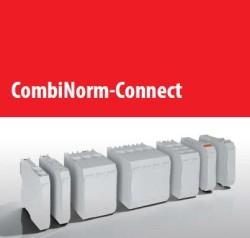 Корпуса Bopla CombiNorm-Connect