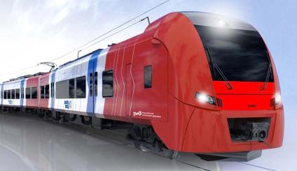 Изделия Phoenix Contact для железнодорожной промышленности