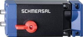 Schmersal выпустила новый электромагнитный замок безопасности AZM400 для массивных дверей
