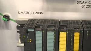 PROFINET from Siemens