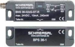 Schmersal Safety System BNS_AES