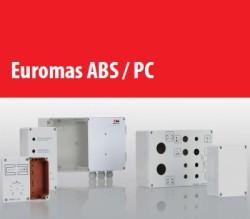 Корпуса Bopla Euromas ABC_PC