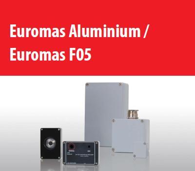 Корпуса Bopla Euromas Aluminium_Euromas F05