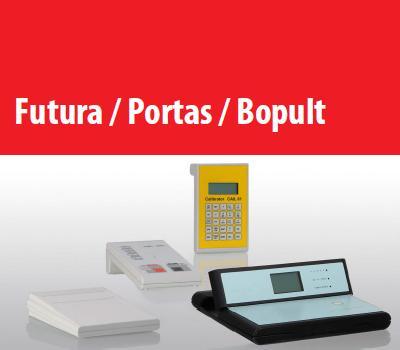 Корпуса Bopla Futura Portas Bopult