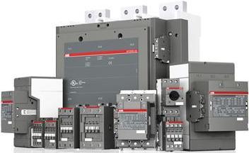 Пускорегулирующая аппаратура ABB