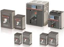 Силовые автоматические выключатели ABB