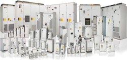ABB low voltage drives
