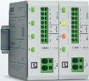 Электронные автоматические выключатели Phoenix Contact CBMC