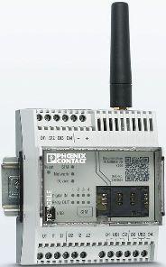 Phoenix Contact TC Mobile I_O X200