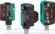 Фотоэлектрические датчики Pepperl Fuchs R10x