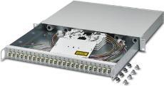 19 дюймовые кабельные коробки Phoenix Contact