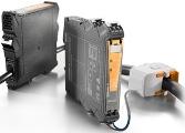 Реле контроля тока Weidmuller ACT20P-CMT и ACT20P-CML