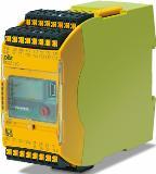Реле контроля безопасной скорости PNOZ s30