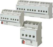 Переключатели нагрузки Siemens Gamma