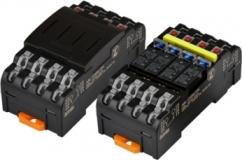 Клеммные блоки Autonics ABL