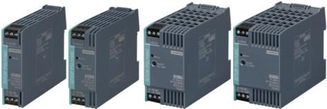 Блоки питания Siemens Sitop compact