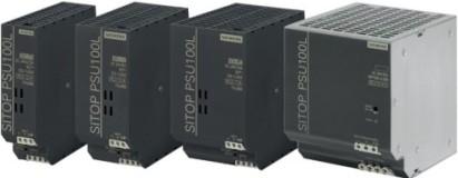 Блоки питания Siemens Sitop lite