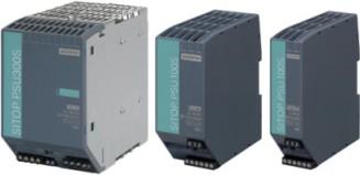 Блоки питания Siemens Sitop smart